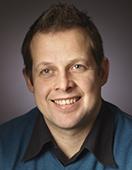Uffe Schleiss, technical manager at Høje-Taastrup Fjernvarm