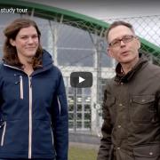 Virtual study tour Brunnshög